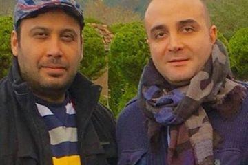 محسن چاوشی در «شهرزاد ۲» با سینا سرلک همخوانی میکند