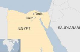 ۹۰ کشته و زخمی در انفجار کلیسای شهر طنطای مصر/ انفجاری دیگر در کلیسای اسکندریه با ۲۶ مصدوم