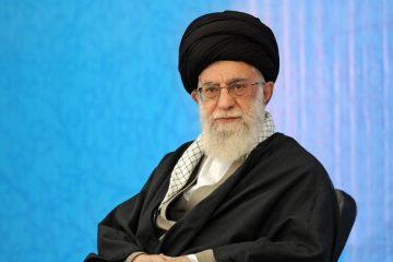 رهبر معظم انقلاب درگذشت حجج الاسلام ابنالرضا و برهان را تسلیت گفتند