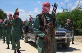 حمله ناکام الشباب سومالی به مقامهای ارشد ارتش