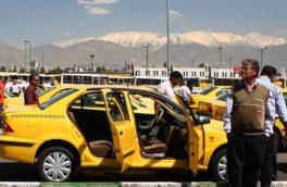 اصرار شورای شهر به افزایش ۱۰ درصدی نرخ کرایه انواع تاکسی در شهر تهران