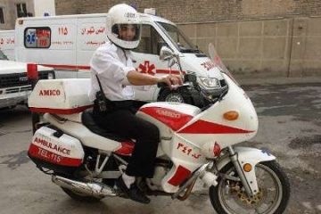 ۲۰۰ آمبولانس موتوری از گمرک ترخیص شد/شورای شهر برای جایابی ایستگاه آمبولانس های جدید همکاری کند