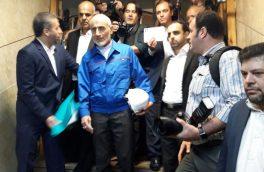 نام نویسی ۱۲۶ نفر در نخستین روز ثبتنام انتخابات ریاستجمهوری