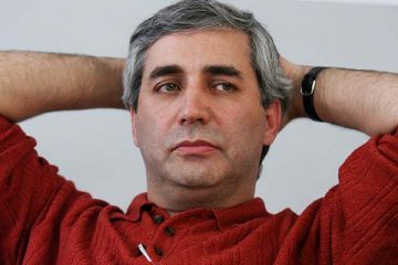 فیلمبرداری فیلم «حاتمیکیا» در سوریه و ایران/«کلاری» مدیر فیلمبرداری شد