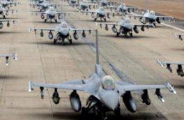 حمله موشکی آمریکا بهانه ای برای حمایت از تروریست ها