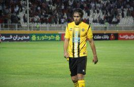 خداحافظی هادی عقیلی از دنیای فوتبال