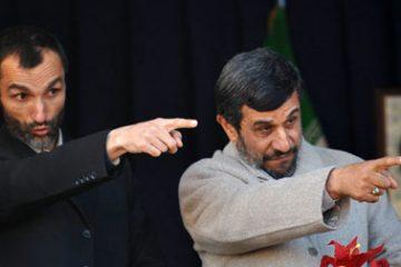 بیانیه مشترک احمدی نژاد و بقایی/ از هیچ فردی حمایت نکرده و نخواهیم کرد
