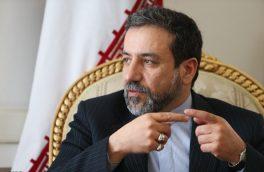 عراقچی: همکاری خوبی بین ایران و آژانس وجود دارد