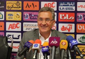 برانکو: کی روش در ایران عملکرد خوبی دارد/ پرسپولیس با من، قهرمان و بهترین تیم ایران شد