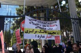 معاون دادستانی مشهد: بانک مرکزی در قضیه کاسپین مقصر است