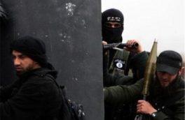 دستگیری ۱۹ عضو داعش در ترکیه