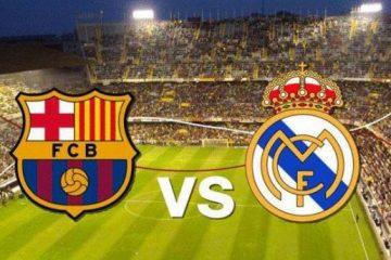 رئال مادرید – بارسلونا؛ فارنهایت ۲۶۶/ الکلاسیکو با طعم قهرمانی