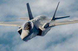 تلاش پنتاگون برای کاهش ۵ درصدی بهای جنگندههای اف۳۵