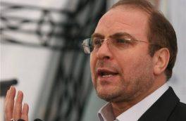مرخصی شهردار تهران با تأیید رئیس شورای شهر تهران آغاز شد