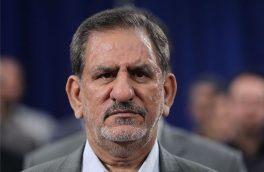 سال ۹۵ از نظر اشتغال و رونق سال خوبی در اقتصاد ایران بود/در مناظرات دوم و سوم قویتر حضور خواهم یافت