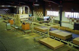 تولید در کارخانه نئوپان خلخال متوقف شد/بیش از ۱۰۰۰ نفر در آستانه بیکاری