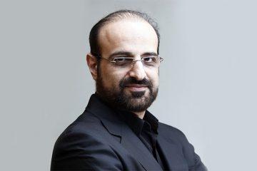 محمد اصفهانی خواننده ارکستر ملی شد