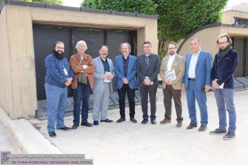 آغاز دومین فستیوال بینالمللی موسیقی معاصر تهران