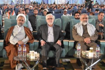 برترینهای طرح ملی حفظ قرآن کریم تجلیل شدند+اسامی