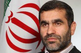 «علی نیکزاد» به جبهه مردمی نیروهای انقلاب اسلامی پیوست