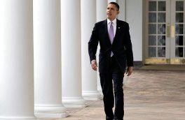 دوشنبه؛ نخستین سخنرانی عمومی اوباما پس از آغاز ریاستجمهوری ترامپ