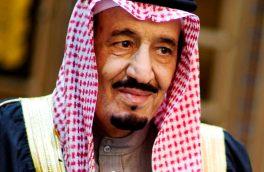 شاه عربستان برخی از وزرا و مسئولان را برکنار کرد