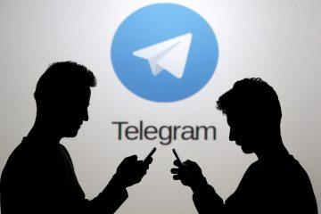 تماس صوتی تلگرام  برای  ایرانیان هزینه  دارد؟