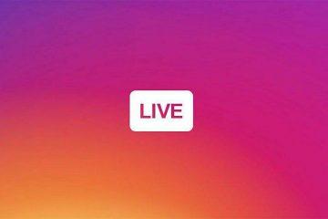 تکذیب محدودسازی اینستاگرام و فیلتر شدن پخش زنده