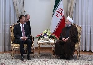 باید از همه ظرفیتها برای توسعه روابط ایران و پاکستان استفاده کنیم