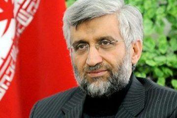 سعید جلیلی در انتخابات ریاستجمهوری ثبتنام نخواهد کرد
