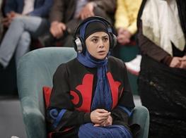 خاطرات آزاده صمدی از ترسهای دوران کودکی/ اگر به خاطر شغلم نبود، در تهران نمیماندم!