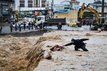 بسیج دانشگاه تهران آمادگی خود را برای کمک به سیلزدگان اعلام کرد