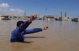 شمارجانباختگان سیل به ۴۰ نفر رسید/ جسد نوجوان آذری همچنان مفقود است