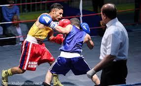 شکست احمدیصفا مقابل نماینده اندونزی