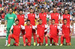 صعود دراماتیک سپیدرود به لیگ برتر/ شاغلام، شیراز را در لیگ یک نگهداشت