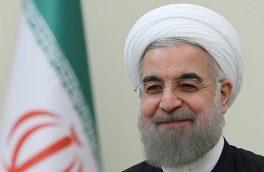 روحانی: به عهدم با شما مردم وفادار خواهم ماند