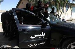 سند برنامهریزی عملیاتی فرماندهی انتظامی استان ایلام رونمایی شد