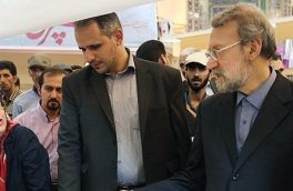 سیامین نمایشگاه کتاب تهران با حضور رئیس مجلس افتتاح میشود