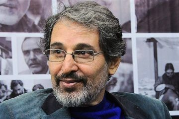 گوش شنوایی در دولت روحانی وجود نداشت/ سینماگران ۴ سال تحقیر شدند/ با افتخار به روحانی رای نمیدهم