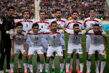 ایران-مونتهنگرو، ۱۴ خرداد در پودوگوریسا