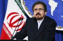 سخنگوی وزارت امور خارجه ایران:دستور العملی برای مذاکره با آمریکا خارج از برجام نداریم