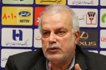 بهروان: ممکن است سهمیه ایران در لیگ قهرمانان آسیا کم شود