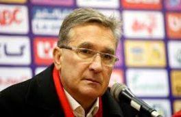 برانکو: موقعیت های خوبی از دست دادیم/تیم مقتدری برای فصل بعد می سازیم
