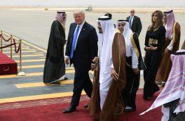 پول، جنگ، تروریسم؛ ترامپ به دنبال چیست؟