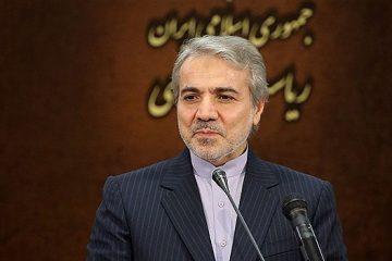 با موضوع دختر وزیر طبق قانون برخورد میشود/ روحانی و جهانگیری داراییهای خود را به قوه قضائیه اعلام کردهاند