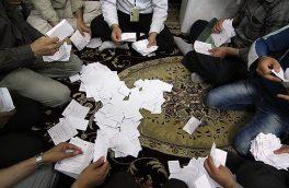 تعدادی از صندوقهای انتخابات شورای شهر تهران عصر امروز بازشماری میشوند
