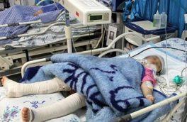 قربانی کودک آزاری در مشهد جان باخت