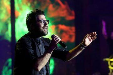 حنجره حامد همایون خواننده موسیقی پاپ کشورمان بیمه شد