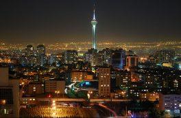 بیشترین دلیل مرگ تهرانیها