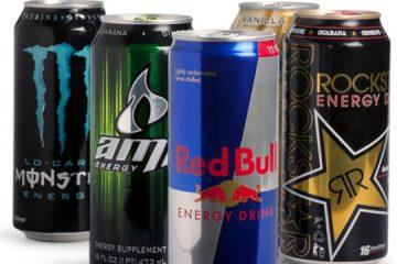 ۲ ساعت پس از مصرف نوشیدنی های انرژی زا در بدن چه اتفاقی می افتد؟